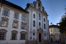 Herz-Jesu-Basilika, Hall in Tirol, Austria