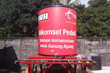 Kusamba Traditional Salt Mining, Manggis, Indonesia