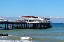 Cromer Pier, Cromer, United Kingdom