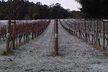 Leven Valley Vineyard, Gunns Plains, Australia
