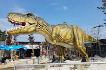Don Hu Jurassic Garden Muar, Muar, Malaysia