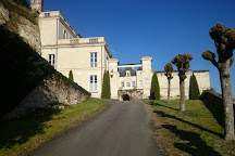 Chateau de Targe, Parnay, France