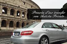 Roma Transfer Service di Francesco Aloisi, Rome, Italy