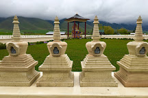Garden of One Thousand Buddhas, Arlee, United States