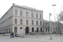 Beyazit State Library, Istanbul, Turkey