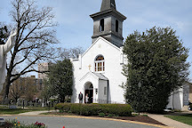 St. Mary's Catholic Church, Rockville, United States