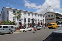 Grote Stadskerk, Paramaribo, Suriname