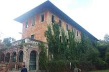 Villa Ottelio Savorgnan di Ariis, Ariis, Italy