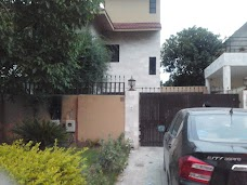 Dr. Muhammed Salman Residence islamabad