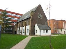 University of Manchester manchester