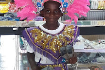 Junkanoo World Museum & Arts Centre, Nassau, Bahamas