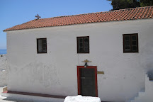 Panagia Chapel, Parga, Greece