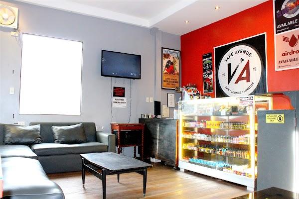VAPE AVENUE, Dumaguete — address, phone, opening hours, reviews