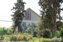 Ivanovka Village, Ismayilli, Azerbaijan