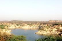 Badkhal Lake, Faridabad, India