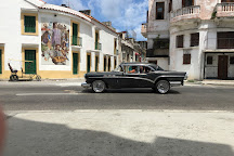 Iglesia de Paula, Havana, Cuba