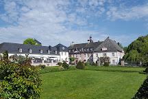 Abtei Rommersdorf, Neuwied, Germany