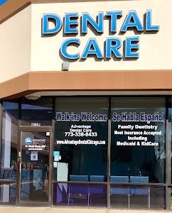 Advantage Dental Care, LLC