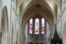 Eglise Saint-Antoine, Compiegne City, France