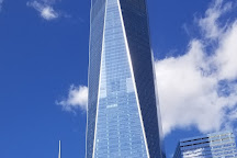 World Trade Center's Liberty Park, New York City, United States