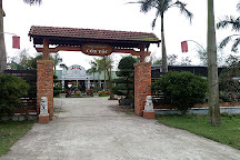 Tam Giang Lagoon, Hue, Vietnam
