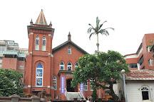 Tamsui Presbyterian Church, Tamsui, Taiwan