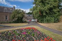 VisitScotland Jedburgh iCentre, Jedburgh, United Kingdom