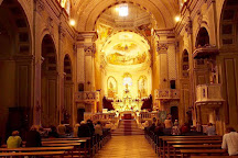 Cattedrale dell'Immacolata Concezione, Bosa, Italy