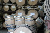 Finger Lakes Distilling, Burdett, United States