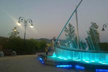 Sochi Park, Sochi, Russia