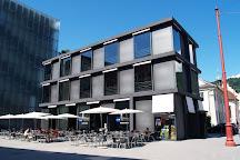 Kunsthaus Bregenz, Bregenz, Austria
