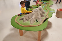 The Children's Museum of the Brazos Valley, Bryan, United States