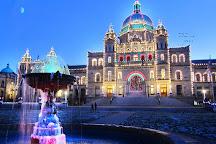 A Taste of Victoria Food Tours, Victoria, Canada