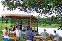 StarView Vineyards, Cobden, United States