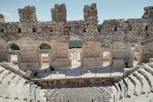 Kibyra Antik Kenti, Golhisar, Turkey