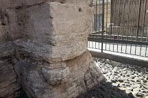 Arco di Gallieno, Rome, Italy