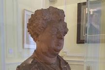 Musee Alexandre Dumas, Villers-Cotterets, France