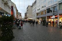 Gustav Adolfs Torg, Malmo, Sweden