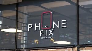 PhoneFix - serwis telefonów komórkowych