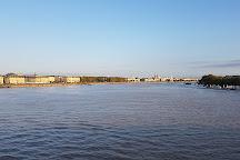 Bordeaux River Cruise, Bordeaux, France