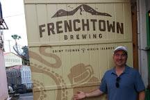 Frenchtown Brewing Company, Charlotte Amalie, U.S. Virgin Islands