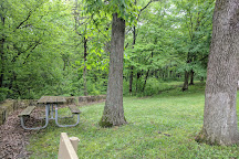 Kishwaukee River Forest Preserve, Cherry Valley, United States