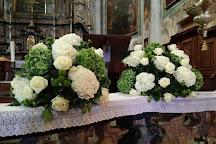 Santuario della Madonna del Sasso, Madonna del Sasso, Italy