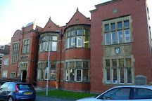 Colwyn Bay Library, Colwyn Bay, United Kingdom