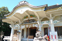 Takeo Shrine, Takeo, Japan