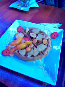 Yatiri Cafe Heladeria Restobar 6