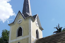 Church of St. George, Slovenj Gradec, Slovenia