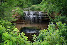 Fonferek Glen County Park, Green Bay, United States