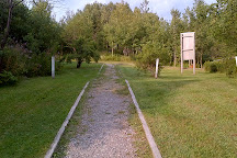 Silent Witnesses Memorial, Gander, Canada