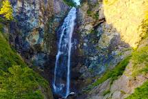 Fukube Falls, Hakusan, Japan